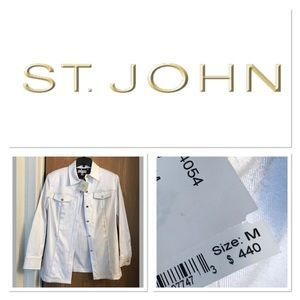 St. John